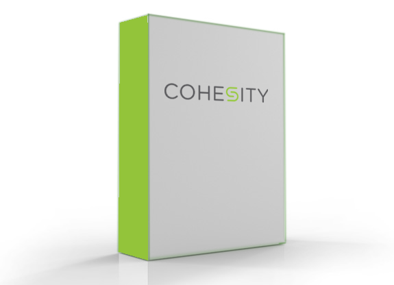 Cohesity DataPlatform Cloud Edition